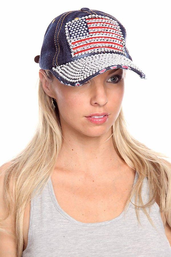 denim baseball cap#women baseball cap#rhinestone baseball cap#cute baseball cap#cheap baseball cap