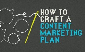 50 Smart Ways to Craft a Social Media Content Marketing Plan