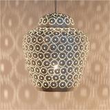 Zenza Buddah Small Pendant Light - Pomegranate Living