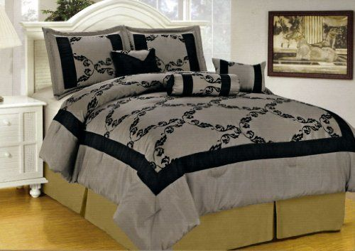 1000+ Ideas About Queen Size Comforters On Pinterest