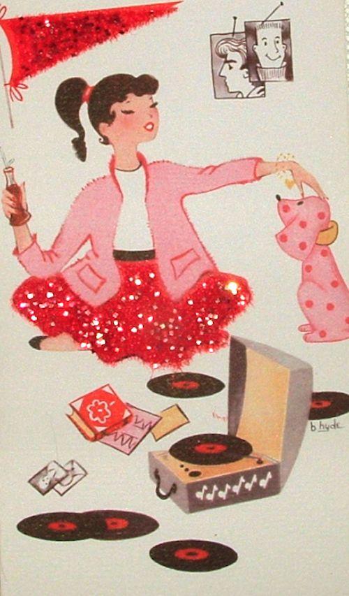 1950s culture