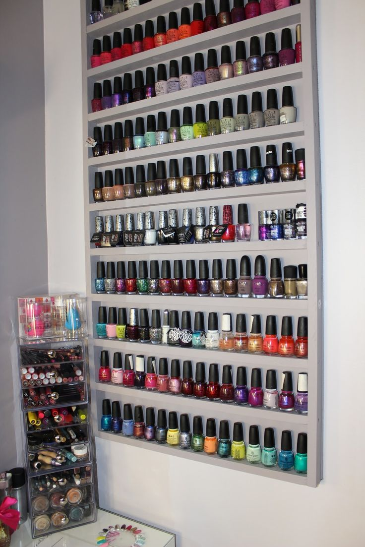 best images about organizational skills personal mad nail polish organizational skills love it
