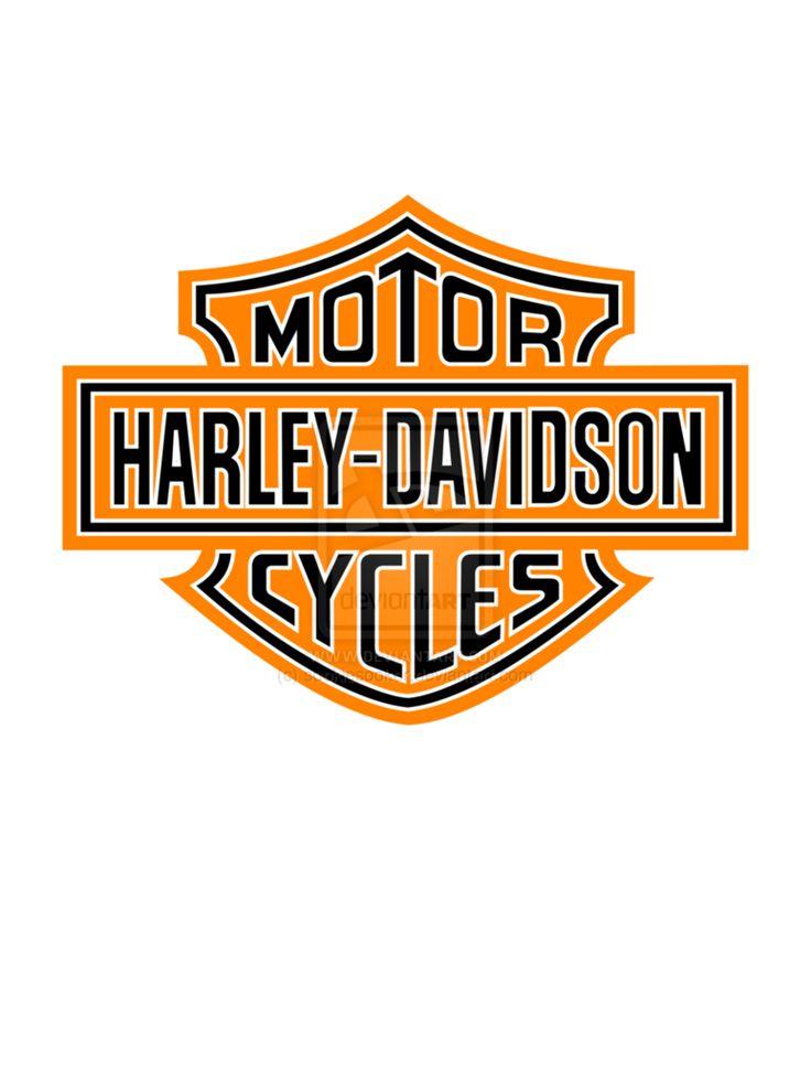 Best 25+ Harley davidson logo ideas on Pinterest | Harley ...