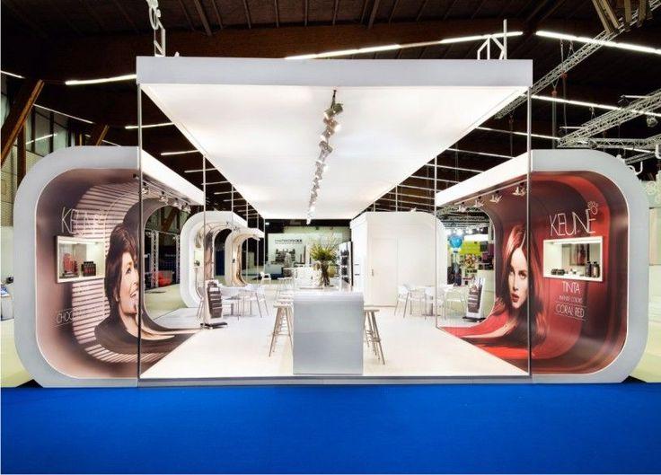 cosmoprof booth design - Google 검색
