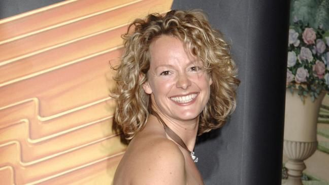 """2016 - Rumour - Kate Humble - Although the former Springwatch presenter hasn't been linked to the show (yet), she recently revealed how much she likes to dance…while naked.  In a recent interview she said: """"When nobody's around I love dancing with no clothes on.""""  Declaring a love of grooving is sure to get the producers' ears twitching, and we think Kate would be a fantastic addition to the new series."""