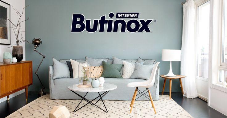 DU HAR ROMMET. VI HAR MALINGEN. Velg rom og lek med våre nye farger! Malingen får du i ulike kvaliteter som er tilpasset de ulike rommene i huset.