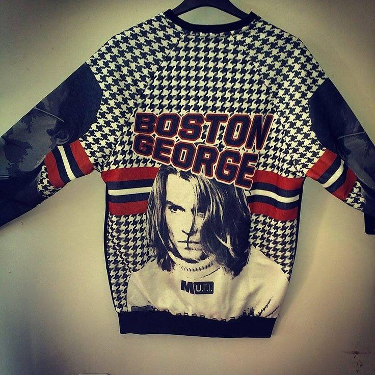 Boston George - M.u.t.i.