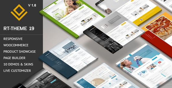 Themeforest WordPress: RT-Theme 19 | Responsive Multi-Purpose WP Theme on THEMEFOREST FREE DOWNLOAD http://themeforestfreedownload.com