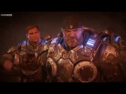 تختيم جيرز أوف وور 4 بارت 4 / Gears Of War 4 Gameplay Part 4