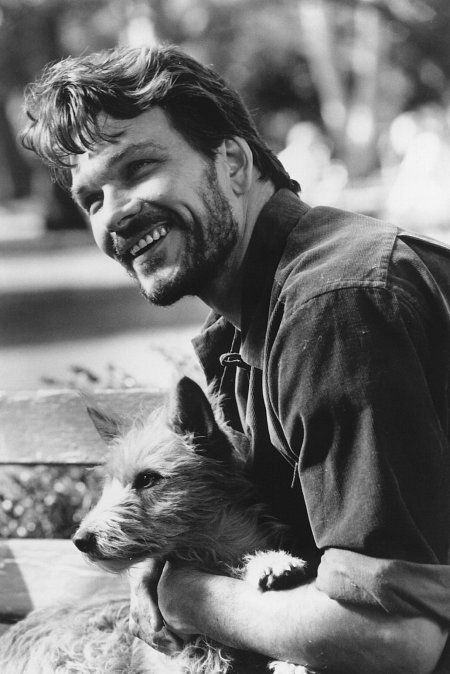Still of Patrick Swayze in Three Wishes