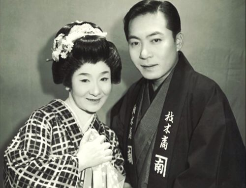今日覚えた日本人: ミヤコ蝶々