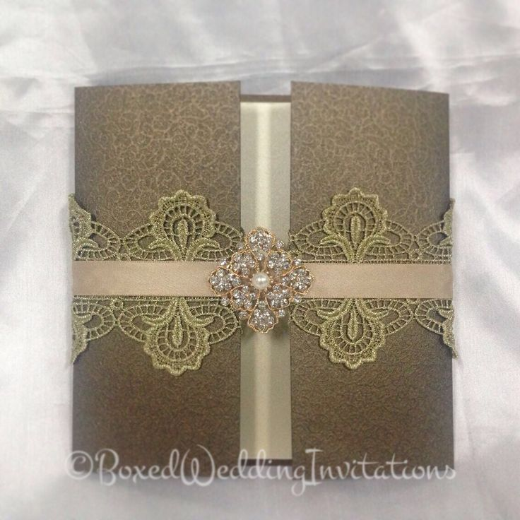 Couture wedding invitations Surprise your guests right