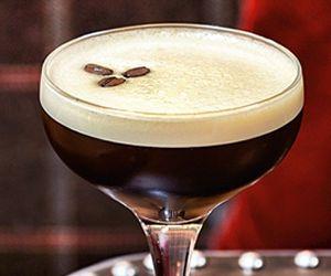 Espresso de vodka | Tragos y Cocteles