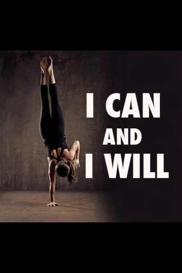 Aspire to Yoga!