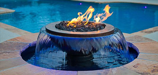 Evolution 360 Fire and Water