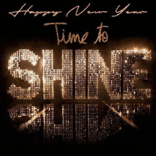 Happy New Year 2018 Quotes :   Image   Description  Happy New Year 2018 Quotes :   Image   Description  Happy New Year 2018 Quotes :   Image   Description  Happy New Year Y'all!!! Hope y'all have an amazing 2018!! It's time to shine baby!!