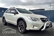 New & Used Subaru XV SUV cars for sale in Australia - carsales.com.au