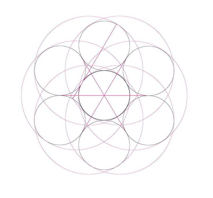 Circles by Adagem.deviantart.com on @DeviantArt