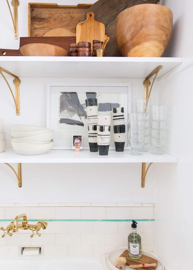 46 besten Kitchen Bilder auf Pinterest | Badezimmer, Kleine küchen ...