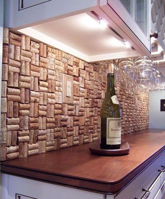 великого что можно сделать из винных пробок фото эротично стянула стройных