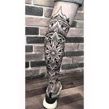 Afbeeldingsresultaat voor tattoo maori perna