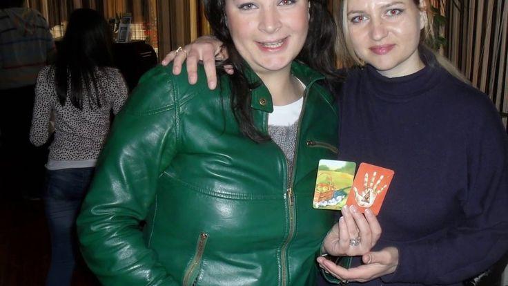 "TEAMBUILDING SIBIU l Alina Ion I Personalitate Creatoare I Asociatia ""DACA"""