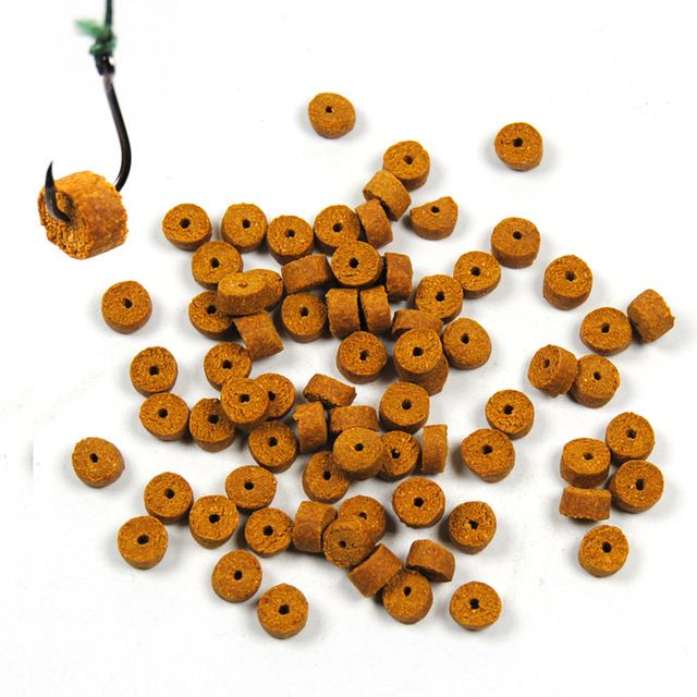 Mowin 1 bag Red carp fishing bait Grass Carp Baits Fishing Baits lure formula insect particle Hook Up