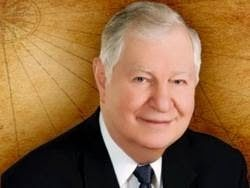 Atlanta Pastor, Henry Blackaby Found Safe, thank God | AT2W
