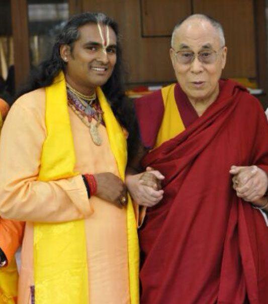 Sri Swami Vishwananda (Deutsch): 01.05.14