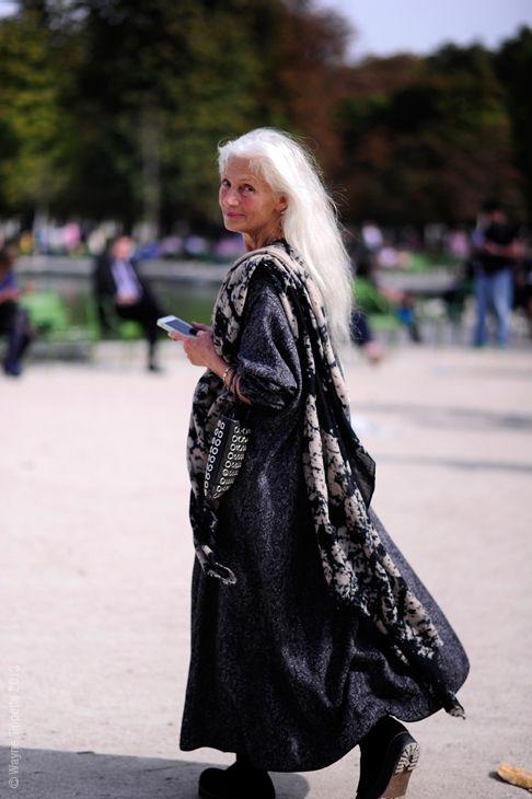 Ingmari Lamy in Paris (Wayne Tippetts)