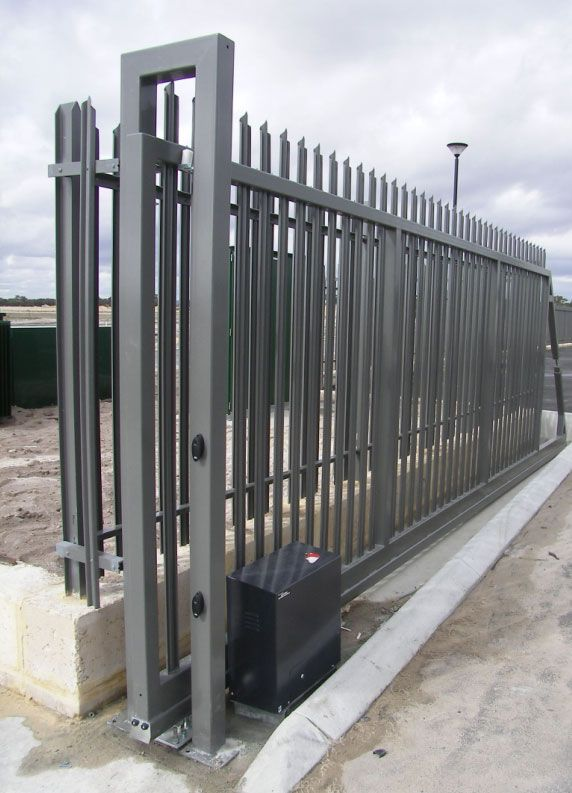 Best automatic gate systems ideas on pinterest