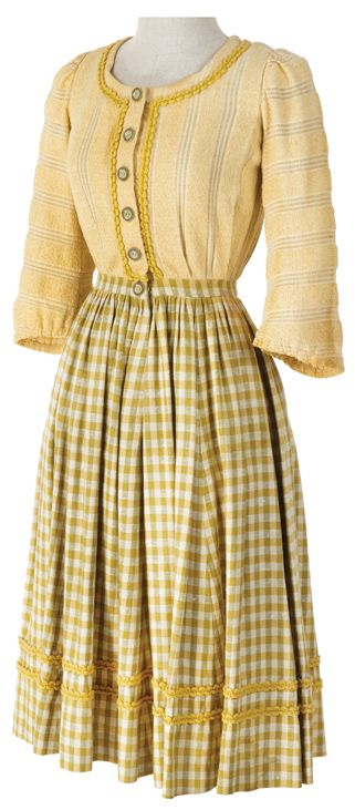 """Historic collection of costumes worn by Christopher Plummer """"Captain Von Trapp"""" and the """"Von Trapp Children"""" from The Sound of Music.  Hollywood Auction 62 / December 21, 2013  https://www.profilesinhistory.com/auctions/hollywood-auction-62/"""