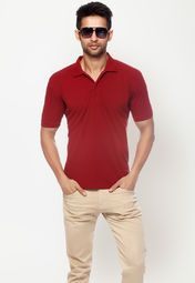 Buy Gritstones Men Polo T-Shirts Online in India, Men Polo T-Shirts, buy Gritstones Polo T-Shirts, Buy Men Polo T-Shirts, Polo T-Shirts online, Polo T-Shirts India