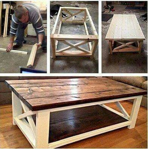 Exceptional 44 Incredible DIY Rustic Home Decor Ideas