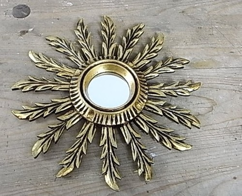 23 Best Images About I ♥ Sunburst Mirrors On Pinterest