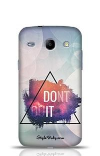 Do It Samsung Galaxy Core i8262 Phone Case