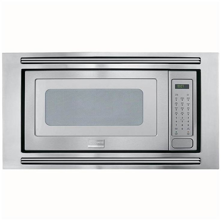 best countertop microwave 2016 canada