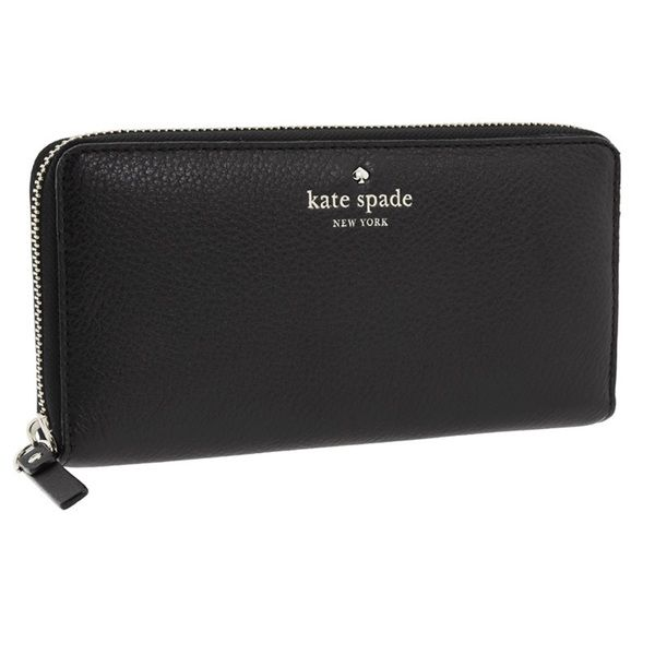 Kate Spade Cobble Hill Lacey Wallet - Black