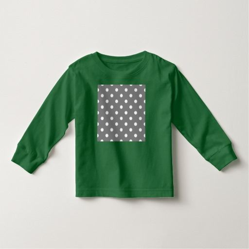 Designers Kids tshirt with dots