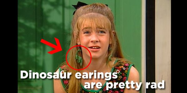 """Fashion Lessons I Learned From """"Clarissa Explains It All"""""""