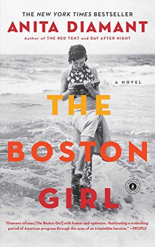 The Boston Girl: A Novel by Anita Diamant http://www.amazon.com/dp/1439199361/ref=cm_sw_r_pi_dp_6ywWvb17FJDGE