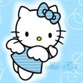 33 HELLO KITTY colouring pages!!! Free to print!