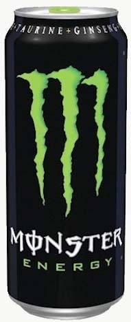 Monster Energy will now be considered a conventional food and follow the FDA guidelines for food and beverages.