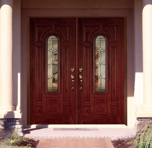 Feather River Exterior French Doors Images