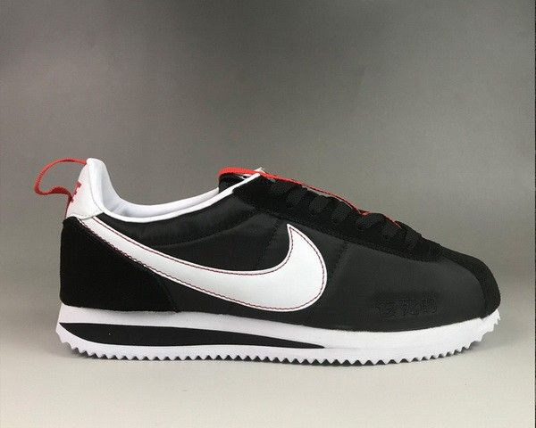 d8f340eafcfaf0 Where To Buy Kendrick Lamar x Nike Cortez Kenny 3 Black