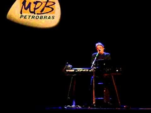 Ivan Lins - Somos Todos Iguais Nesta Noite - 14/05/2011 - Teatro Castro Alves - Salvador