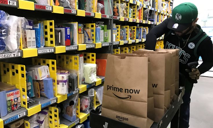 FOX NEWS: Amazon extends 2-Hour Whole Foods deliveries to Atlanta SF
