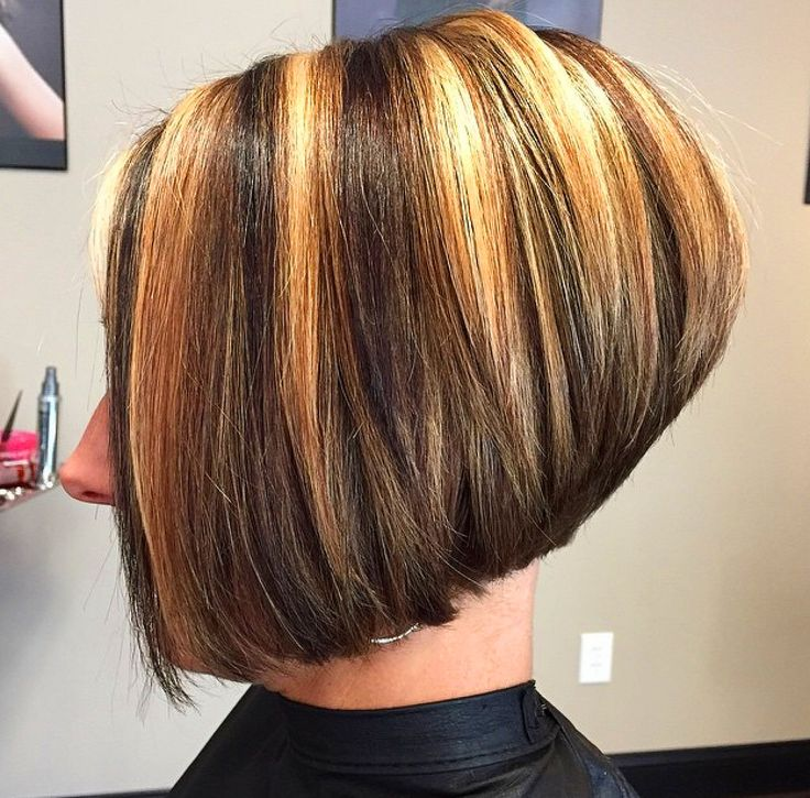 1189 best Bob hairstyles images on Pinterest