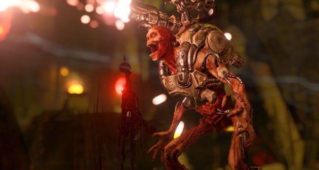 Doom : Du contenu supplémentaire à venir