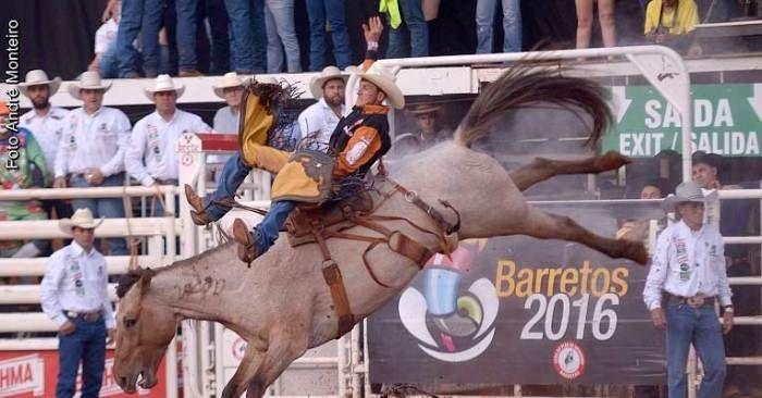 PEC do Rodeio é aprovada em Brasília